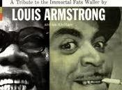 Louis Armstrong All-star-Satch plays Fats (1955)