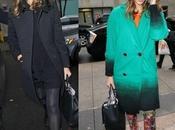 Jessica Alba, estilismos cara cruz mismo Nueva York
