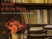 Mendel libros, Stefan Zweig