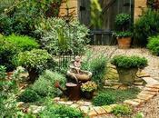 ultimos jardines rusticos