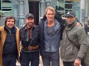 Chuck Norris obliga cambiar guión 'The Expendables
