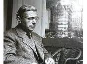 Jean Paul Sartre: existencialismo humanismo.