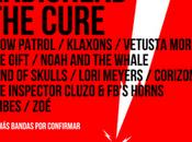 Cure también Live
