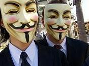 Anonymous lanza mayor ataque historia