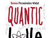Quantic Love, Sonia Fernández-Vidal