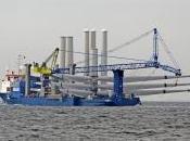 inversión energía eólica marina puede crear hasta 20.000 empleos