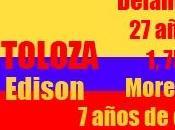 equipo José Edison Toloza