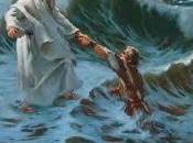 Mirando Jesús