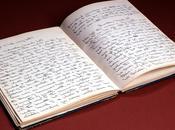 Notas diario Ricardo Piglia