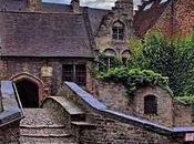 ciudad medieval: Brujas