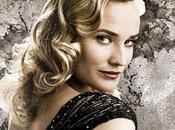 Diane Kruger podría buscadora' Host Huésped)