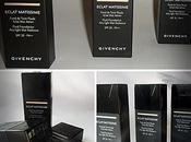 Fond Treint Eclat Matissime Givenchy, base Maquillaje Sorprendente