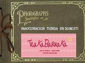 TrakaBarraka inaugura nueva tienda Donosti...