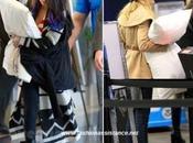 Curiosidades: Selena Gómez Blake Lively viajan almohadas