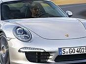 Porsche carrera llega valencia