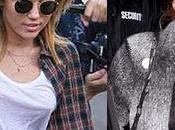 Miley Cyrus, rebelde alborotada