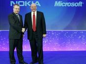 Nokia afianza vínculo Microsoft