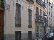 Apartamentos Piamonte Madrid