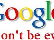 'Don't Evil' muestra resultados sociales allá Google+