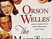 cuarto mandamiento (The magnificent Ambersons; U.S.A., 1942)