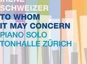 Irène Schweizer: Whom Concern (Intakt, 2012) [aka Veteranos brecha XLVII]