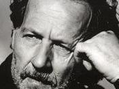 Entrevista Werner Herzog: poeta alemán (Friedrich) Hölderlin. quien llegó límites extremos lengua.'