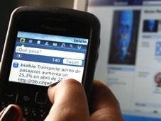 Tendencias Redes Sociales 2012
