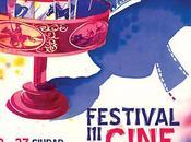 """Proyección corto """"Disco"""" teatro Quijano Ciudad Real"""