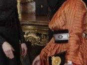 estilo Princesa Letizia Recepción Reyes Cuerpo Diplomático