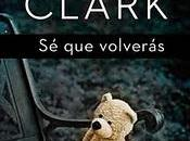 volverás, Mary Higgins Clark