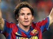 Diez cosas sabías sobre Lionel Messi