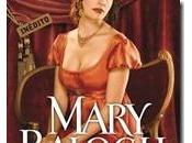 llega amor Mary Balogh