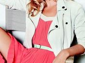 Kate Moss para Mango 2012. Video. Elegantemente sexi