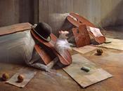 Etienne Sandorfi Pinturas