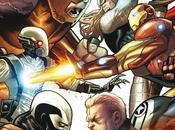 Thunderbolts Contra Vengadores