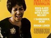 Aretha Franklin Electriflying (1962)