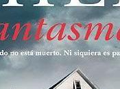 'Fantasmas', Hill