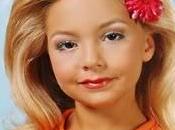 Concursos belleza Infantil