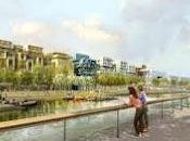 Lyon Confluence, Ciudad Inteligente