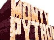 Monty Python reúnen para película animación