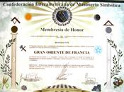 Gran Oriente Francia Masonería Liberal Sudamérica