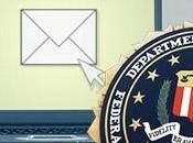 Oficina Federal Investigacion Estados Unidos (FBI) quiere controlar facebook, twitter otras redes sociales.