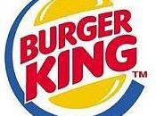 Burger King entrega domicilio