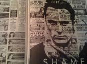 Escandaloso nuevo póster 'Shame' censurado Hungría