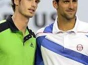 Djokovic Murray Australia 2012