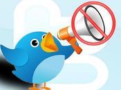 """""""censura"""" Twitter"""