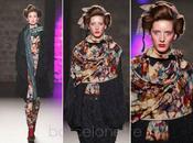 Barcelona Fashion 2012: Celia Vela