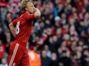 CUP: Liverpool eliminó Manchester United