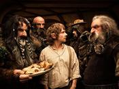 Nueva imagen Bilbo Bolsón enanos Hobbit