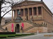 Museos Berlín (Alte Nationalgalerie)